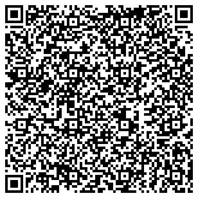 QR-код с контактной информацией организации Санте-Интеграль, ООО