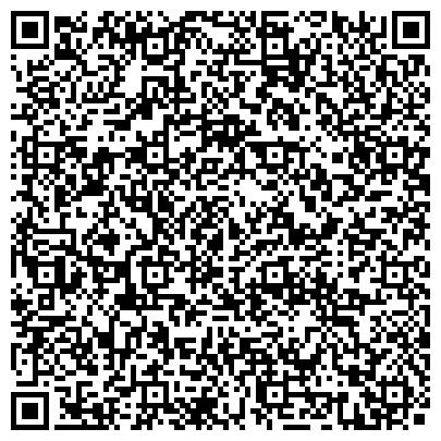 QR-код с контактной информацией организации Украинская Академия Здорового Образа Жизни ЦУББУС