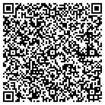 QR-код с контактной информацией организации ООО Алтимед