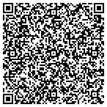 QR-код с контактной информацией организации ВОЛЬФРАМ-ЛАБ, ООО