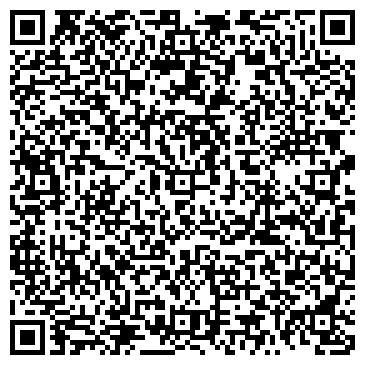 QR-код с контактной информацией организации Медицина Алемы, ТОО