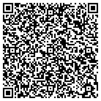 QR-код с контактной информацией организации ТОО ATEG Kazakhstan