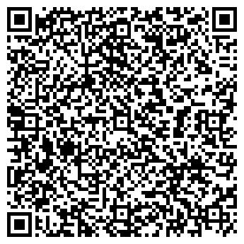 QR-код с контактной информацией организации Мед-ин Евразия, ТОО