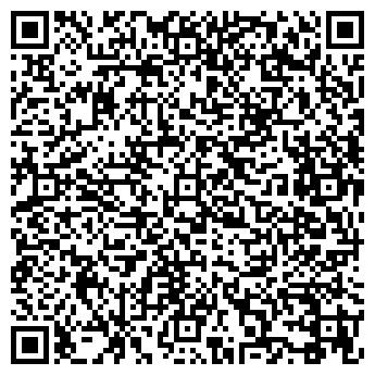 QR-код с контактной информацией организации Denvito
