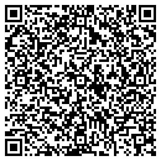 QR-код с контактной информацией организации ИП Субоч