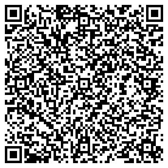 QR-код с контактной информацией организации ЧП Василенко