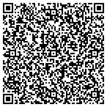 QR-код с контактной информацией организации МедРай