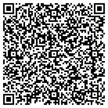 QR-код с контактной информацией организации Брестместпром