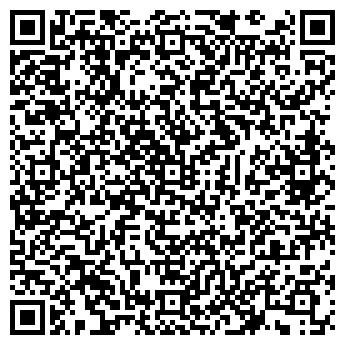 QR-код с контактной информацией организации ЧП Константинов