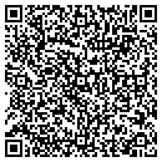 QR-код с контактной информацией организации АВТО ДЖАЗ