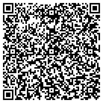 QR-код с контактной информацией организации Правильная обувь