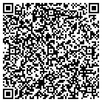 QR-код с контактной информацией организации Присяжний В.В., ФОП