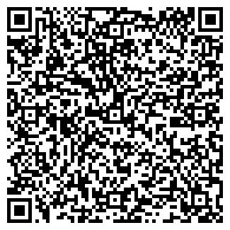QR-код с контактной информацией организации АВТОGLASS