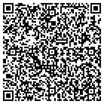 QR-код с контактной информацией организации UkrMedShop