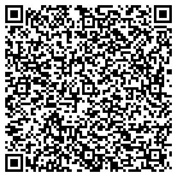 QR-код с контактной информацией организации Субъект предпринимательской деятельности Mebel_Zavaruha