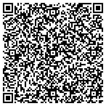 QR-код с контактной информацией организации ИП Интернет-магазин «ВСЁЕСТЬ»