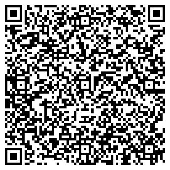 QR-код с контактной информацией организации Астер-Лифт