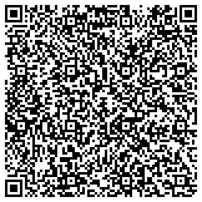 """QR-код с контактной информацией организации ТОО """"Tonus Elast healthy Казахстан"""""""