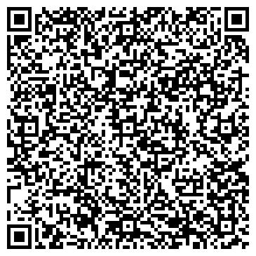 QR-код с контактной информацией организации Мир удивительных товаров