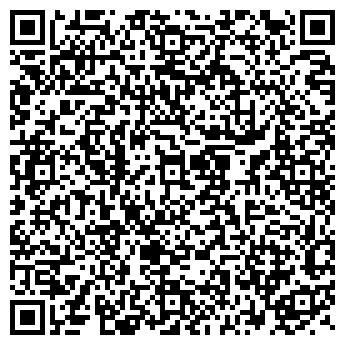 QR-код с контактной информацией организации Частное предприятие MAMS