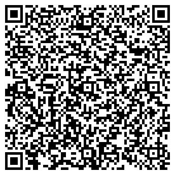 QR-код с контактной информацией организации Ортосервис