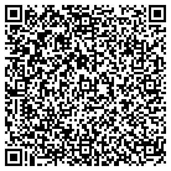QR-код с контактной информацией организации ЧП Сергеев