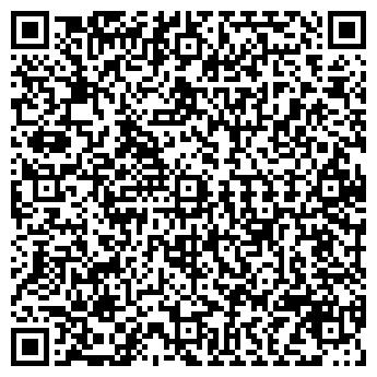 QR-код с контактной информацией организации Общество с ограниченной ответственностью ТОВ Волсмарт
