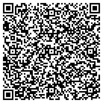 QR-код с контактной информацией организации KISStochka