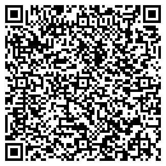 QR-код с контактной информацией организации Субъект предпринимательской деятельности Plosko-Stop