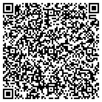 QR-код с контактной информацией организации PARKZONA