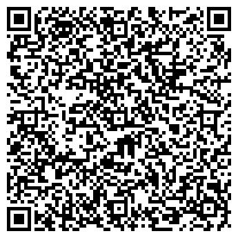 QR-код с контактной информацией организации Центр Здоровья «Veria»