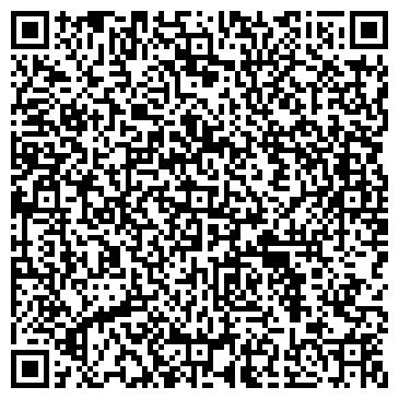 QR-код с контактной информацией организации медтехника Будь Здоров