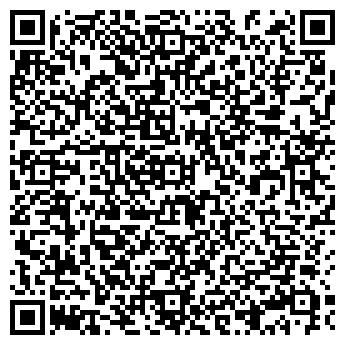 QR-код с контактной информацией организации Галицкий фонд ОД