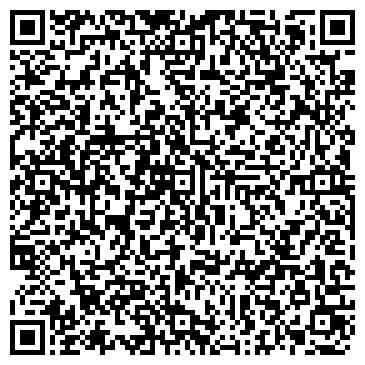 QR-код с контактной информацией организации НИНДЗЯ ШУЗ магазин ЯПОНСКОЙ ОБУВИ