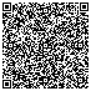 QR-код с контактной информацией организации Субъект предпринимательской деятельности Интернет магазин «KINDER»