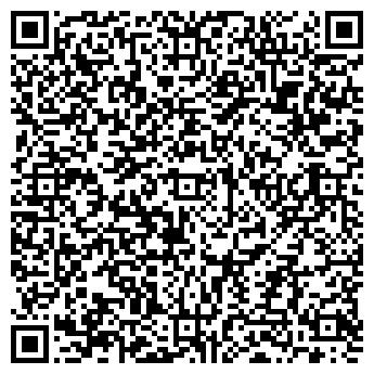 QR-код с контактной информацией организации Диабетик