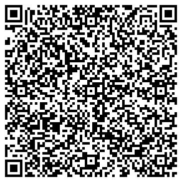 QR-код с контактной информацией организации Частное предприятие «Биосептис»