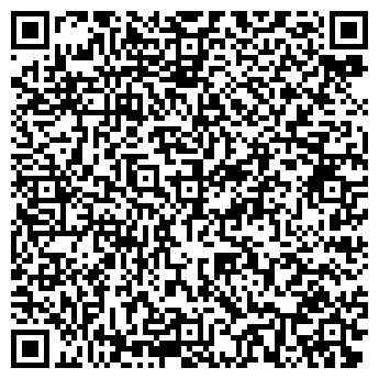 QR-код с контактной информацией организации Частное предприятие ЧП «Экватор»