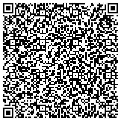 """QR-код с контактной информацией организации Частное предприятие Обучающий центр и сеть парикмахерских салонов """"Гармония"""""""