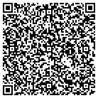 QR-код с контактной информацией организации Медеппл, ООО