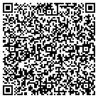 QR-код с контактной информацией организации Медсервис - РИХТЕР, ТОО