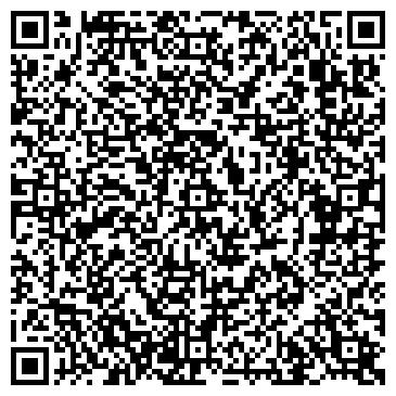 QR-код с контактной информацией организации интернет-магазин «Уютно и тепло»