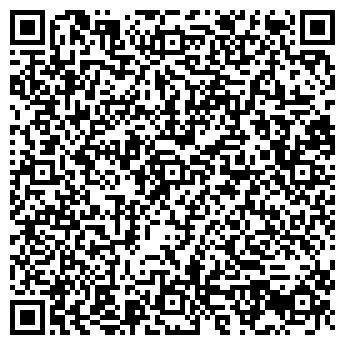 QR-код с контактной информацией организации «ИРБИСКОМ», Частное предприятие
