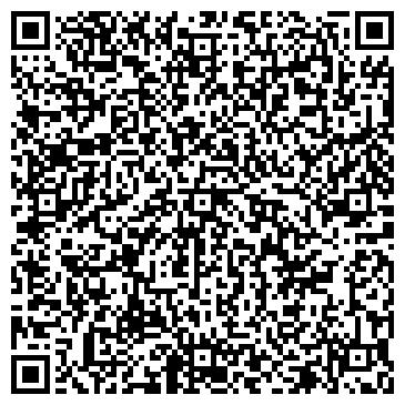 QR-код с контактной информацией организации СИЛУЭТ, СТУДИЯ ДИЗАЙНА ОДЕЖДЫ