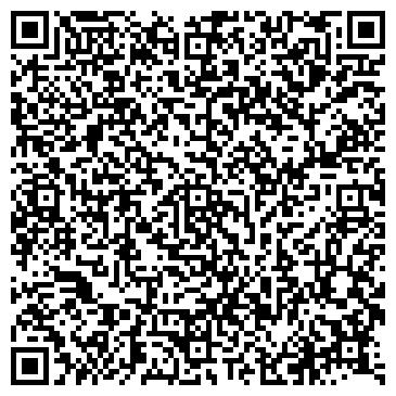"""QR-код с контактной информацией организации ТОО """"Авангард Спецодежда"""""""