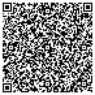 QR-код с контактной информацией организации «Медведь»