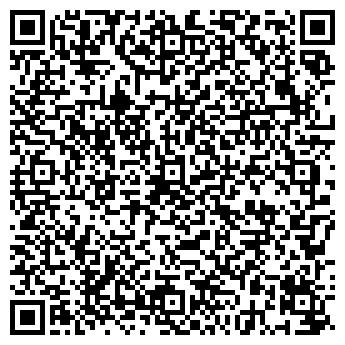 QR-код с контактной информацией организации Общество с ограниченной ответственностью ТОО «VILLAR»