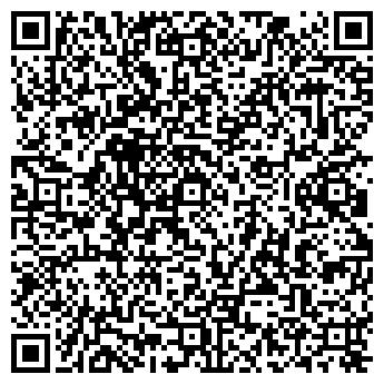 QR-код с контактной информацией организации Публичное акционерное общество Vision Визион