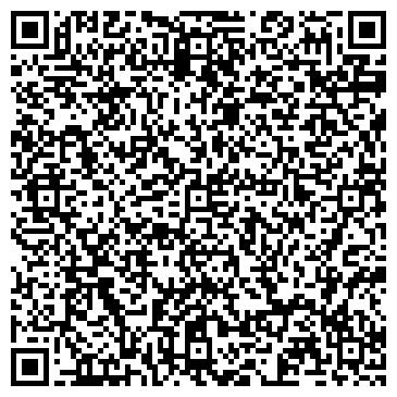 """QR-код с контактной информацией организации """"IrisBeauty"""" ТОО"""