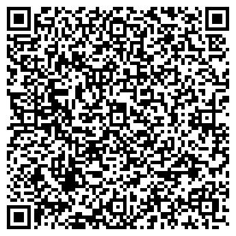 """QR-код с контактной информацией организации Другая ИП """"Raisa & Coral"""""""